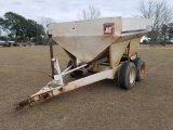 Willmar 500 Fertilizer Spreader *WORKS*