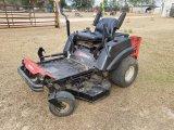 Gravely ZT2044 Zero Turn Lawnmower *RUNS*