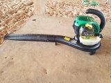 Gas Weedeater Blower RUNS