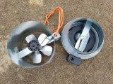 Duct Fan Model DF-125 Blower & Inline Fan Model