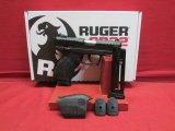 Ruger SR22 .22LR Semi Auto Pistol *NIB*
