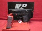 S&W M&P Bodyguard .380cal Semi Auto Pistol *NIB*
