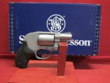 S&W 638-3 .38S&W SPL+P 5 Shot Revolver *NIB*