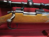 Remington 700 6mm REM Bolt Action Rifle
