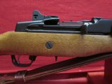 Ruger Mini 14 Ranch .223cal Semi Auto Rifle