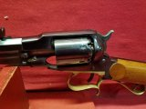 Uberti 1858 Black Powder .44cal Carbine Revolver