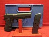 Springfield 1911-A1 .45cal ACP Semi-Auto Pistol