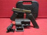 Glock 22 Gen 4 .40cal Semi Auto Pistol