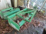 John Deere 4ft Box Blade
