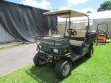 2001 EZ GO Golf Cart ** Works **