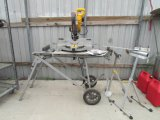 Dewalt Miter Saw ** Works **