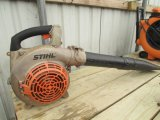Stihl BG BSC Gas Blower ** Works **