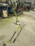 (2) Root Chopper