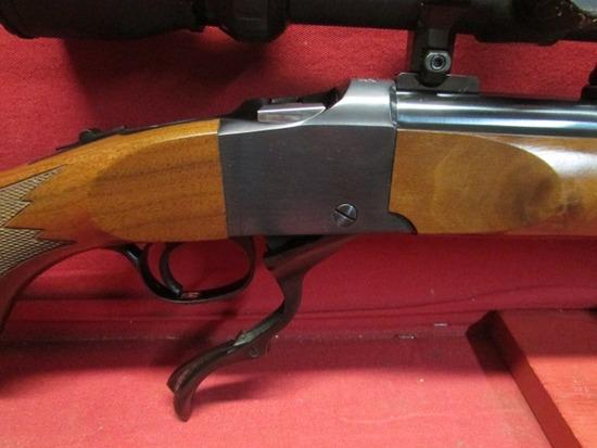 Ruger No1 22-250 REM Lever Action Rifle