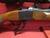 Ruger No1 22-250 REM Lever Action Rifle Image 1