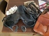 "15"" Saddle, Saddle Bags, Reins & Blanket"