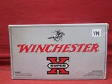 (20) Winchester Super X 45-70 Govt Cartridges