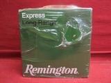 (25) Remington Express 12ga Shot Gun Shell
