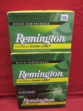 (60) Remington Express .270 Win Cartridges
