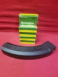 Ruger BX-25 Magazine & Appox 250 Rounds Of