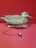 Avian-X Topflight Green-Winged Teal Decoy