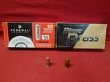 (100) Assorted .40S&W Cartridges