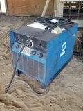 Miller Delta Weld 302 Welding Machine