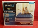 Queen Beauty Rest Air Bed ** New **