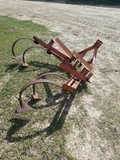 One Row Cultivator W/ 3 Point Hitch