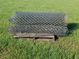 5ft Roll Of Chain Link Fence