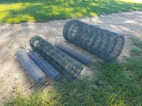Assorted Wire Fencing