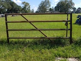 8ft Gate w/ Hinges