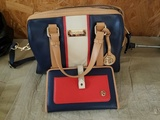 Sparting Purse