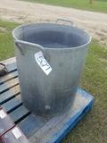 Large Boiling Pot
