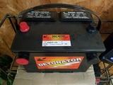 Detonator 34 DT -70 Battery *NEW*