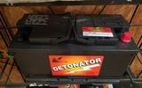 Detonator 49-70 Battery *NEW*