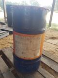 16gal Gulf Oil 85w/140 Gear Oil
