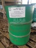 55gal MLC 30 Castrol Oil - Marine TBN 12