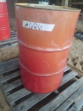 55gal Shell Spindle Oil 22