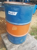 55gal Gulf Oil Legion 150 Concrete Form Oil