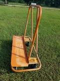 Rolling Cart For Sheet Rock