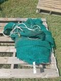 Skimmer Net