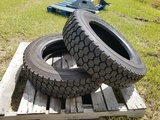(2) 225 / 70 R19.5 Tires *NEW*