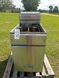 Commerical Imperial Deep Fryer W/ Baskets