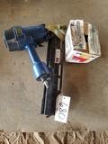 Central Pneumatic Air Nail Gun W/ 2½