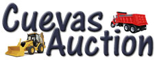 Cuevas Auction LLC