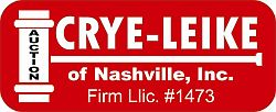 Crye-Leike of Nashville Inc. TN FL # 1473 Tim Brewer Auctioneer