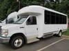 2010 Ford E450 16 Passenger Transit Van