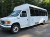 2007 Ford E450 16 Passenger Transit Van