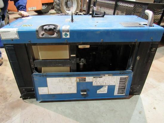 Miller 300 Pro w/Kubota Diesel engine